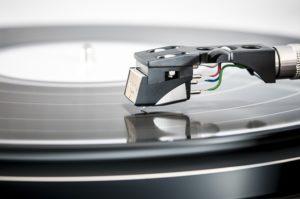 record player needle & stylus